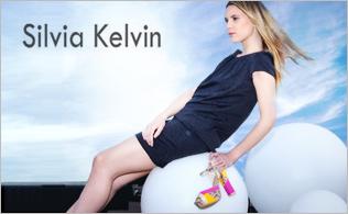 Silvia Kelvin y Chalada