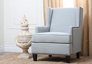 Abbyson Living Furniture!