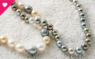 Radiance Pearl!
