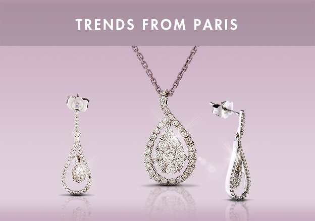 Trends from Paris
