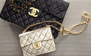 ARCHIVE: Chanel Handbags