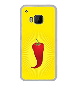 ifasho Designer Phone Back Case Cover HTC One M9 :: HTC One M9S :: HTC M9 ( Bob Marely Leaf Trendy Style Canada )