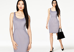 Cubicle to Cocktail Hour: Dresses