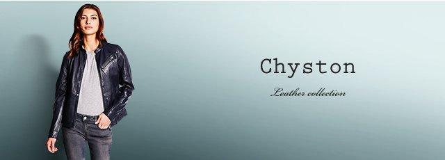 Chyston