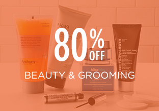 80 % OFF: BEAUTY 0026 GOVERNARE!