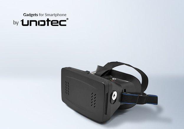 Unotec: accesorios para smartphones!