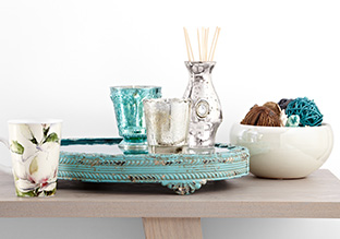 With Love: Candles, Vases & Other Gift Ideas