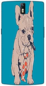 Timpax protective Armor Hard Bumper Back Case Cover. Multicolor printed on 3 Dimensional case with latest & finest graphic design art. Compatible with One Plus One ( 1+1 ) Design No : TDZ-26831