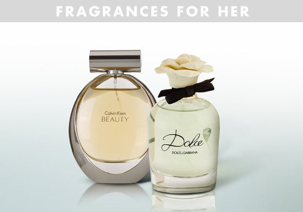 All Fragrances for Her