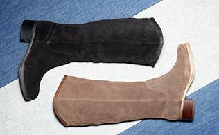 Calvin Klein Jeans Footwear!