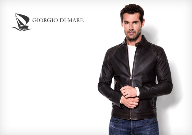 Giorgio di Mare Leather
