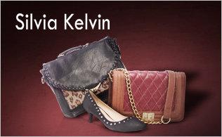 Silvia Kelvin