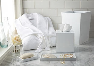 Ritual Ready: Create Your At-Home Spa!