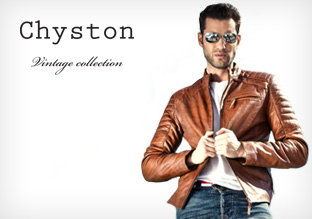 Chyston: vintage collection!