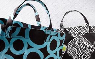 See Design Handbags