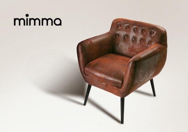 Mimma: furniture