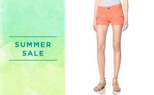 Fino al 80% di sconto: Shorts!