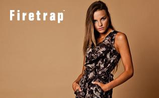 Firetrap!