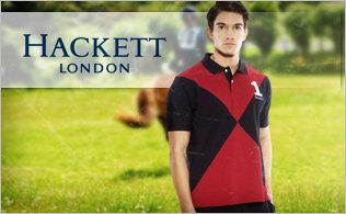 Hackett Polos