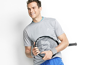 Grand Slam Style: Activewear!