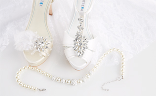 David tutera bridal shoes jewelry clasp deal fashion for David tutera wedding jewelry collection