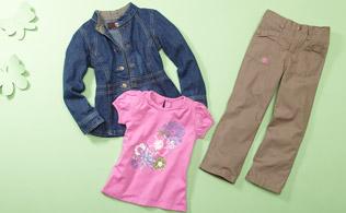 Timberland Toddler Girls Sets!