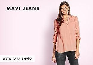 Mavi, Mavi Jeans es la marca turca de denim más famosa a nivel internacional. Se dirige...