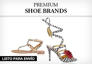 Premium Shoes Brands!