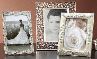 Swarovski Embellished Frames