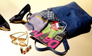 Daily Front Row Editors' Picks: Fashion Week Essentials!