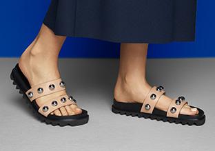 Il Negozio di scarpe : sportivo Styles!