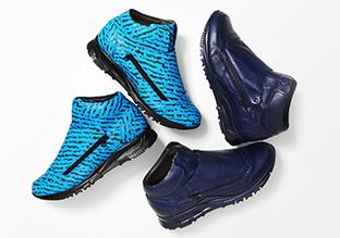 Designer Sneakers: Lanvin & More!