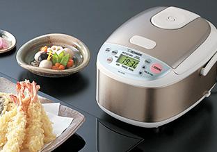 Piccoli elettrodomestici da cucina feat zojirushi voga - Elettrodomestici piccoli da cucina ...