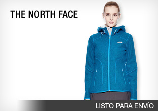 The North Face!