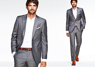 Lanza Suits & Sportcoats!
