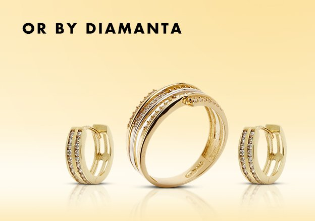 Or by Diamanta