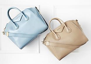Desk to Dinner: Handbags
