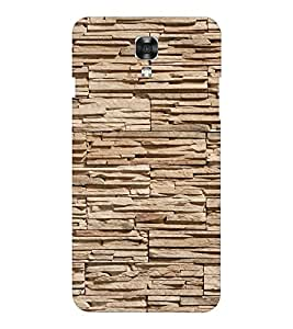 EPICCASE Pebble brick wall Mobile Back Case Cover For LG X Power (Designer Case)