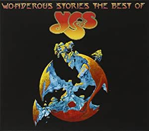 Wonderous Stories