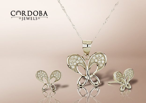 Córdoba Jewels!