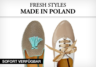 Fresh Styles made in Poland