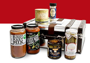 Distinguished Taste: Fine Gourmet Gifts