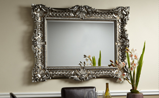 Reflect Good Style: Mirrors