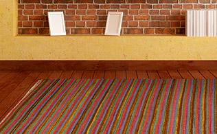 Trend: Flatweave Rugs