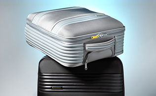Mandarina Duck Luggage