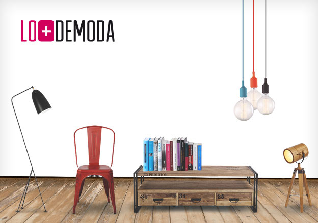 Must Have Deco: Lo+deModa!