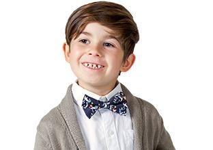 Il ragazzo Best Dressed!