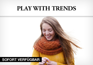 Play with trends