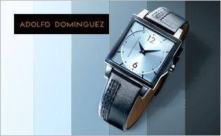 Adolfo Domínguez Relojes!