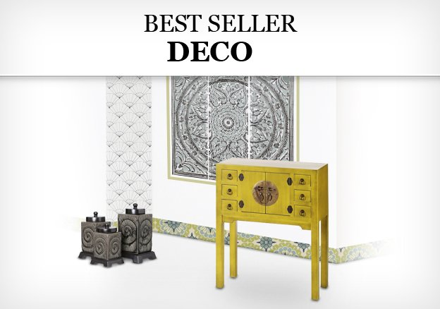 Best Seller Deco